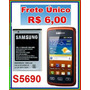 Bateria Samsung Galaxy Player 4.2 Yp-gi1 Gt-i8150 , Gt-s5690