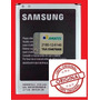 Bateria Orig Samsung Note 2 Sgh-i317 T889 Shv-e250 Sph-l900