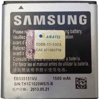 Bateria Samsung Gt-i9070 Galaxy S2 Lite 100% Original !!!!!