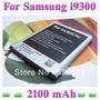 Bateria Original Para Samsung Galaxy S3 Siii Gt I9300
