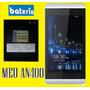 Bateria Celular Meu An400 Smarthphone Frete Gratis Envio Já