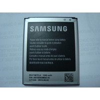 Bateria Do Celular Samsung Galaxy S3 Mini I8190 Original