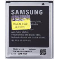 Bateria Samsung Galaxy S3 Mini Gt-i8190 S Duos Gt-s7562 7562
