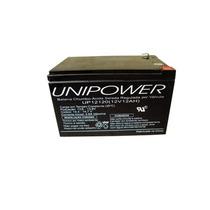 Bateria Selada 12v 12ah Unipower 3 Anos - Up12120