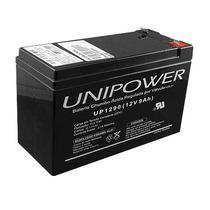 Bateria Vaso Em Abs 12v 9,0ah Unipower