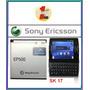Bateria Sony Ericsson X8 U5 E15 St15e16 Sk17 Kanna Ep500