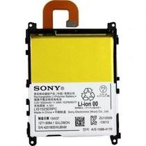 Bateria Original Sony Celular Xperia Z1 Co79 Lis1525erpc