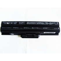 Bateria Sony Vgp Bps13 Bpl13 Bps21 Cs Cw Fw Ns Nw Nova !!!