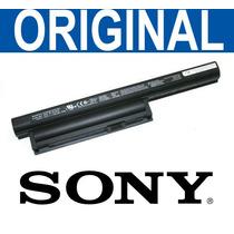 Bateria Original Sony Vaio Pcg-61a11x Bps26