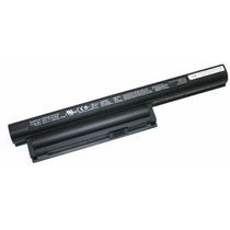 Bateria P/ Sony Vaio Vgp-bps26 Bpl26 Vpc Ca Cb Eg Eh
