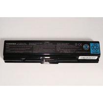 Bateria Toshiba Satellite L500 L500d L505 L505d L550 L550