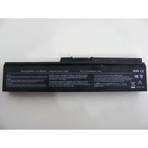 Bateria Toshiba Satellite P750d P755 P755d P770 P770d P775