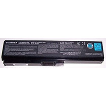 Bateria Toshiba Satellite U505-s2020 Original