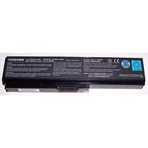 Bateria Toshiba Satellite U205-s5022Satellite U205-s5034