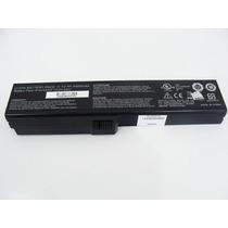 Bateria Semp Toshiba Sti Is1252 Is1253 Replace 11.1v 4800mah
