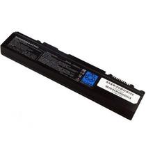 Bateria Compatível Toshiba Satellite U205 U205-s5058