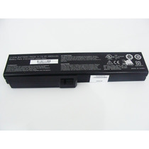 Bateria Compatível Toshiba Sti Is1252 Is1253