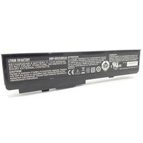 Bateria Original Notebook Toshiba Is1462 Smp-srxxxka6 - Nova