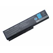 Bateria Compatível Toshiba Satellite U505 U505-s2005pk