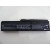 Bateria Compatível Toshiba Satellite U505 U505-s2965rd