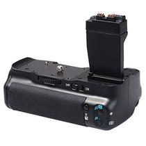 Grip Bateria Canon T2i T3i T4i T5i Bg-e8 650d 600d 550d 700d