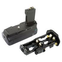 Grip Bateria Canon 650d 600d 550d Rebel T4i T3i T2i Bg-e8