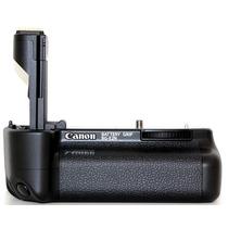 Grip Canon Bg-e2n Para Câmeras Eos 20d, 30d, 40d, 50d