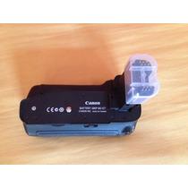 Battery Grip Bg-e7 Canon 7d - Original Canon
