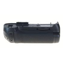 Grip P/ Nikon D800 / D800e Mb-d12 Marca Meike Bateria