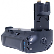 Battery Grip Canon Eos 7d Dslr Bg-e7 Bge7
