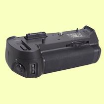 Battery Grip P/ Nikon D800 D810 Mcoplus Mb-d12
