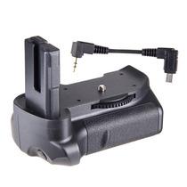 Battery Grip Nikon D3200 D3300 D5300 Punho Vertical Bateria