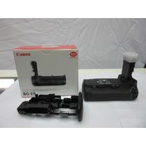 Canon Bg-e9 - Punho De Bateria Para Eos 60d Novo