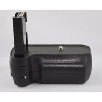 Battery Grip Bg-2a Nikon D3000 D5000 D40 D40x D60