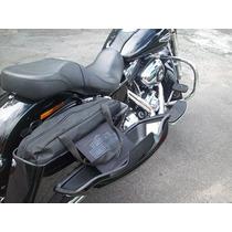 Bolsa Interna Para Alforges Harley-davidson Dyna Switchback