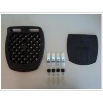 Base Bau Proos 29/41 Litros + Kit Parafuso De Fixaçao