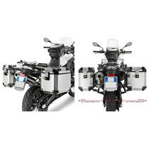 Suporte Bau Lateral Givi Bmw F650 F800gs E Outback Pl5103cam