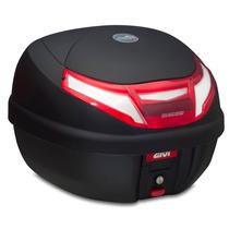 Bauleto Traseiro Givi E30rn Bau 30l Bagageiro Universal Moto