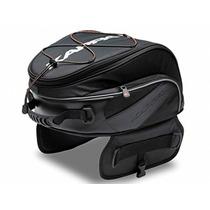 Bolsa Traseira Para Moto Kappamoto De 15 Litros Ra300
