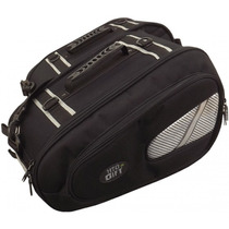 Alforge Lateral Quadriciclo Moto Gift Voyager Bolsa Lateral