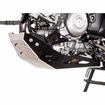 Protetor De Carter Sw Motech Suzuki V-strom 650 2012 Xt 15