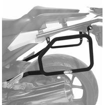 Afastador Alforge Malas Laterais Honda Nc 700 X / 750 X Scam