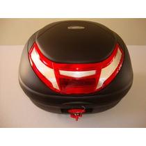 Bau Givi 35 Litros Pronta Entrega Moto Lions