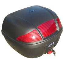 Bau Moto Bauleto 33 Litros Melc Motocicleta