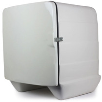 Bau Caixa Para Moto Entrega De Pizza Gigante 117 Litros