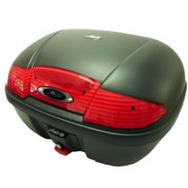 Bau Bauleto Para Yamaha Motos 45 Litros Melc Motocicletas