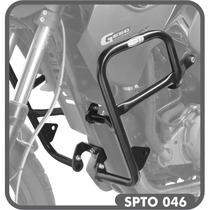 Protetor De Motor Carenagem Scam Bmw G650gs G650 Gs G 650