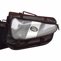 Alforge Lateral Moto Gift Kbb-01 Bolsa Lateral