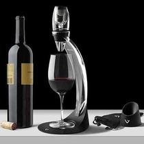 Aerador De Vinho Tinto Vinturi Deluxe Base + Decanter