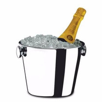 Balde Para Champagne Lyon 4,2 Litros - Brinox/cisper